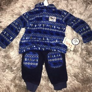 Other - NWT Two Piece Baby Winter Set